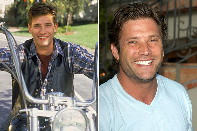 Sasha Mitchell from 'Step by Step'
