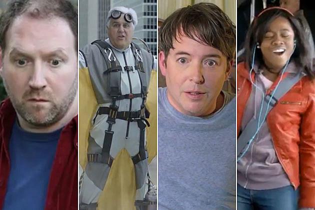 Best Commercials 2012
