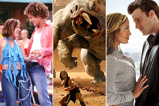 Biggest Movie Flops