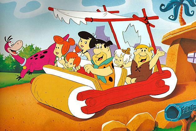 'The Flintstones'