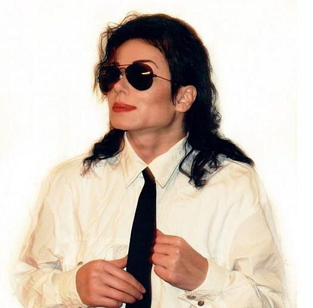 Elena Romanenkova Michael Jackson2