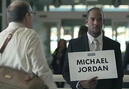 Micheal Jordan ESPN