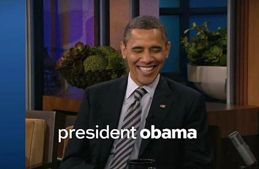 Obama Fallon