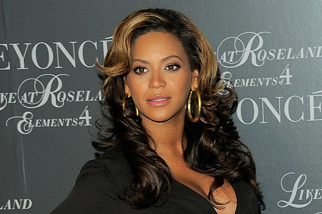 People Names Beyonce the World's Most Beautiful Woman