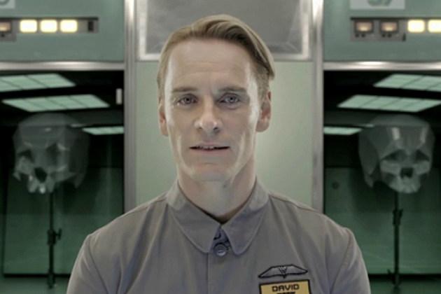 'Prometheus' Teaser Trailer