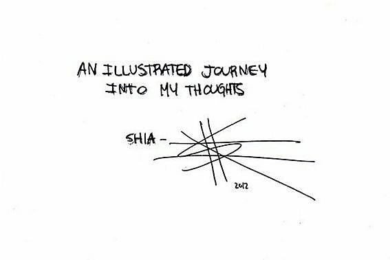 Shia LaBeouf comics