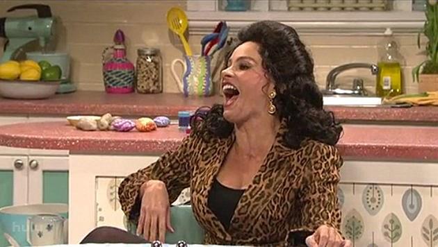Sofia Vergara SNL