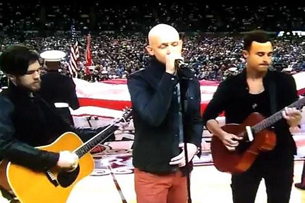The Fray anthem