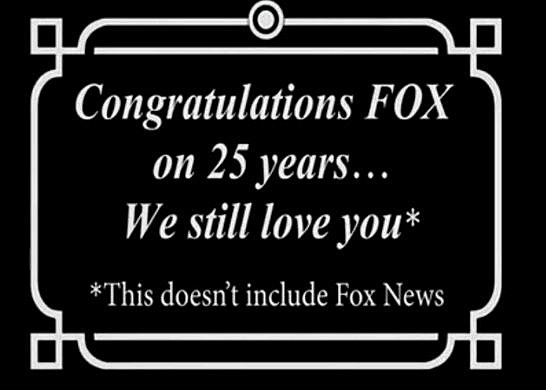 The Simpsons Fox News