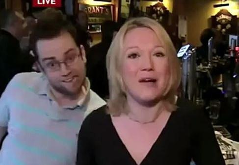 News Video bomb