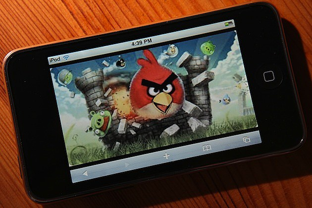Maker Of Popular Angry Birds Game Rovio Readies For IPO Filing amusement park theme park finland