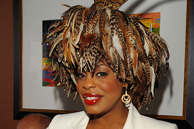 Kentucky Derby Hats - Niecy Nash