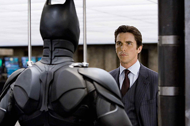 Richest Fictional Characters - Bruce Wayne, Batman