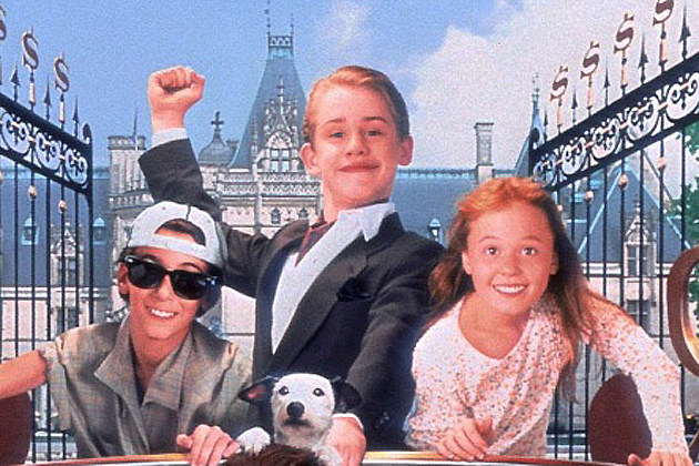 Richest Fictional Characters - Richie Rich