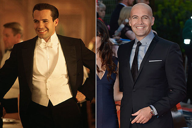 'Titanic' - Billy Zane