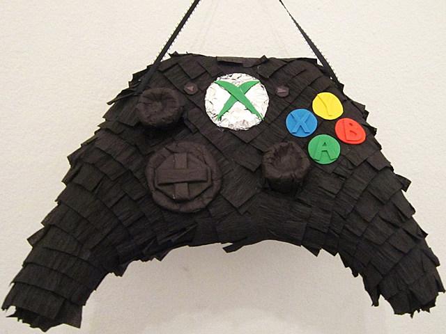 Xbox Controller Pinata
