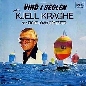 Vind I Seglen Kjell Kraghe