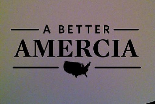 A Better America