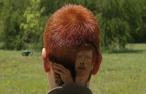 Bonner cut