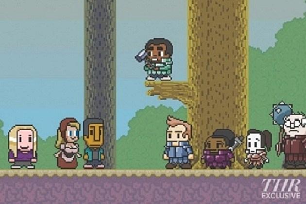 Community NBC Video Game
