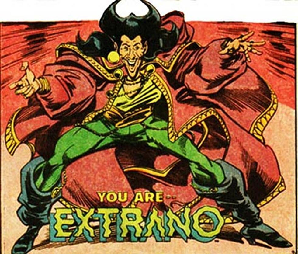 Meet extrano the gay superhero dc comics would rather you forget altavistaventures Gallery