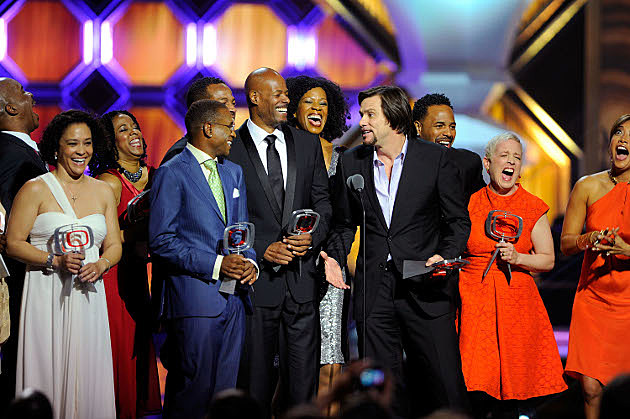 In Living Color Reunion