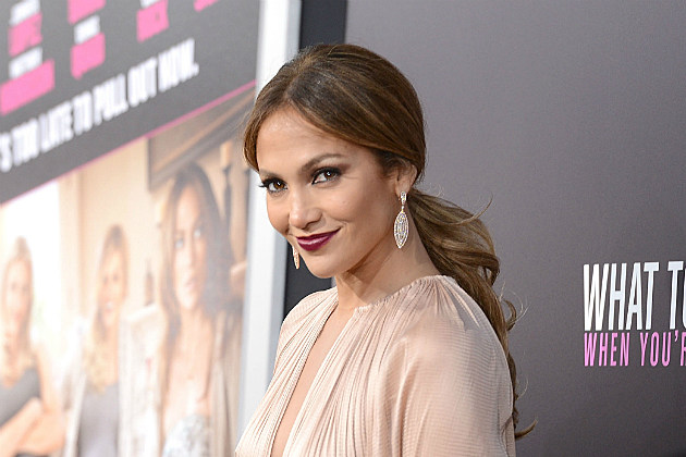 Jennifer Lopez Named World's Most Powerful Celebrity by Forbes