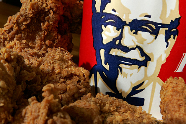 KFC Releases Colonel Sanders Autobiography and Cookbook