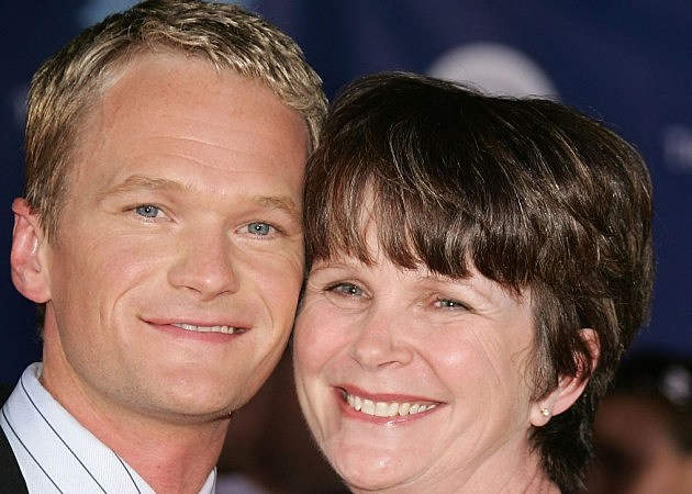 Neil Patrick Harris mom