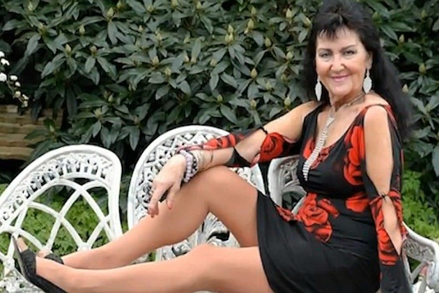 pam shaw sexsational pam 70-year-old virgin