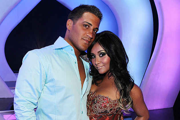 Snooki and Jionni Announce Baby Boy