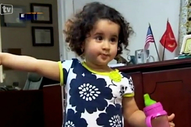 Toddler Pulled from Flight for Being on No-Fly List