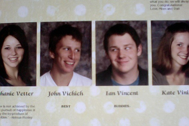 Funny Yearbook Names: Students With The Same Last Name Offer Perfect Yearbook Quote
