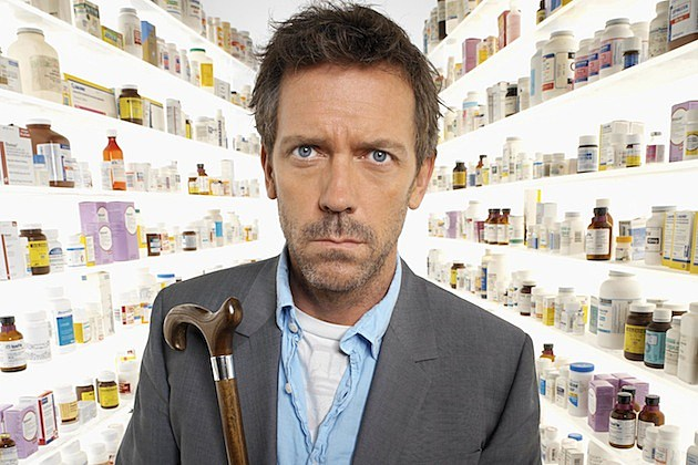 house md fox hugh laurie finale