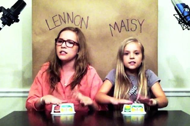 Lennon Maisy