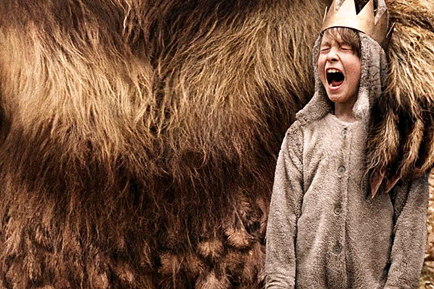 'Where the Wild Things Are' critics