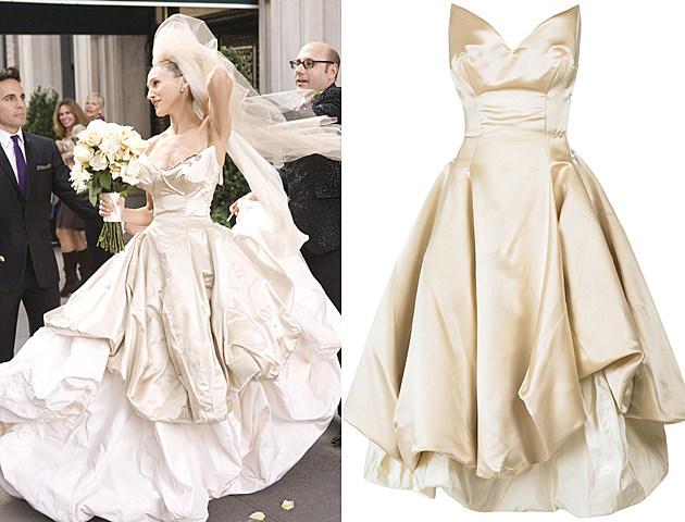Wedding dress sex pic