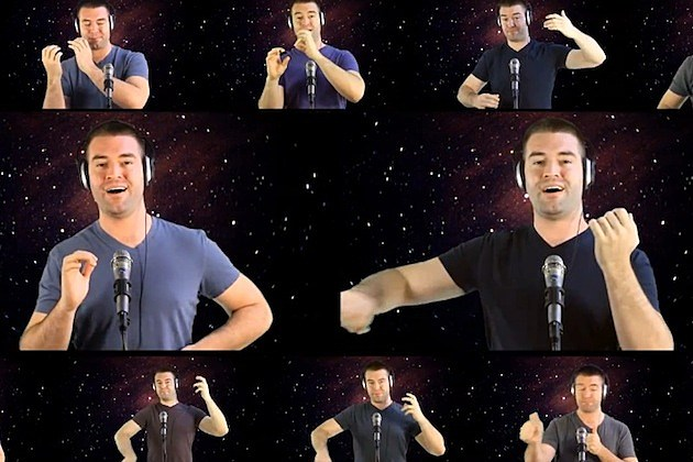 star wars theme nick mckaig acapella