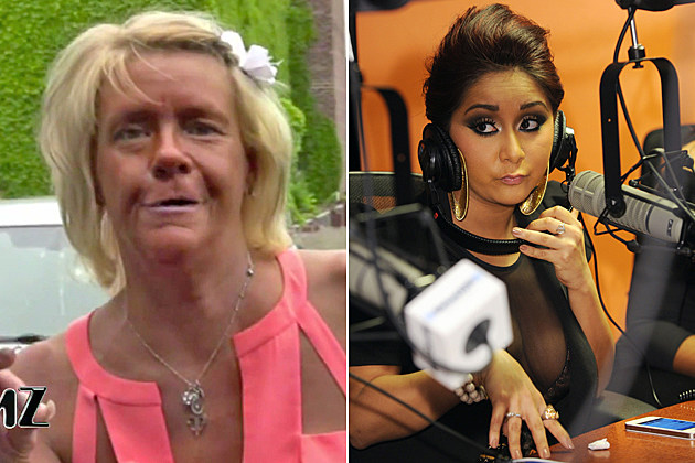 Tan Mom Patricia Krentcil vs. Snooki