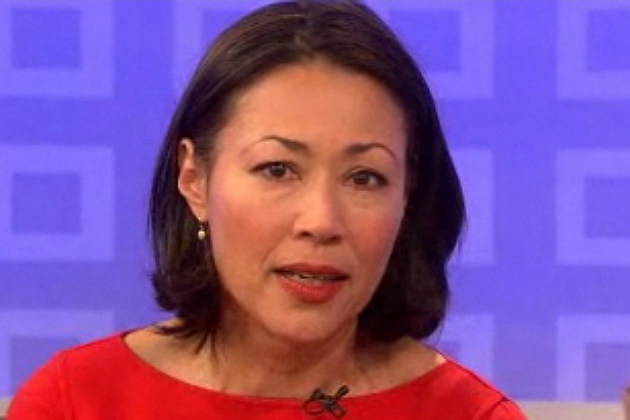 Ann Curry Signs Off on 'Today'