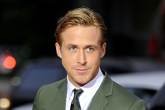 Canada Goes Nuts Over Return of Ryan Gosling