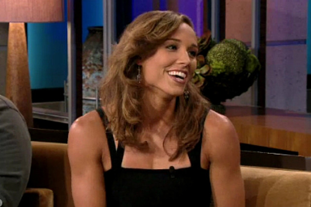 Lolo Jones Sets Her Sights on Tim Tebow