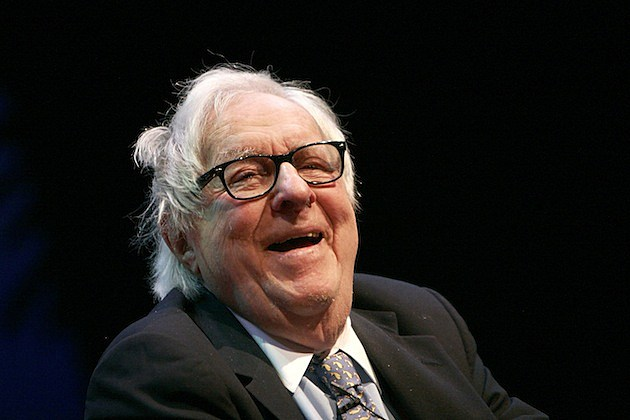 The 12th Annual L.A. Times Festival Of Books Ray Bradbury