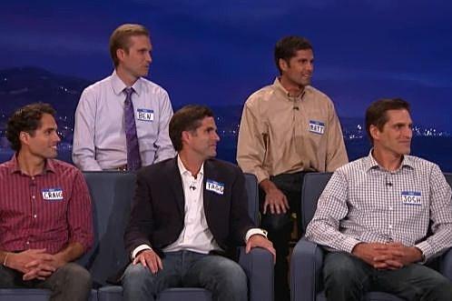 Romney Brothers