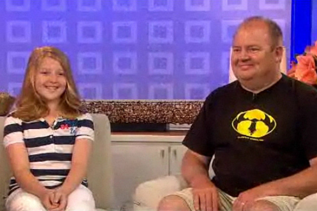 Terrified Amusement Park Dad Speaks out on 'Today'