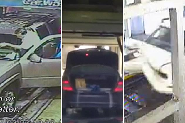 Car Wash FAIL Videos