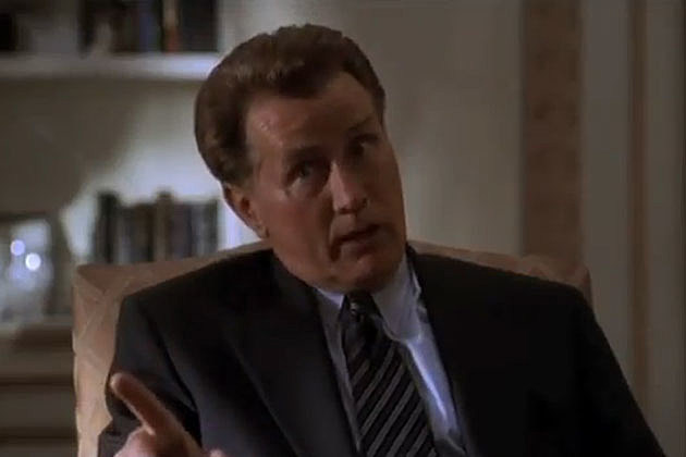 Martin Sheen West Wing
