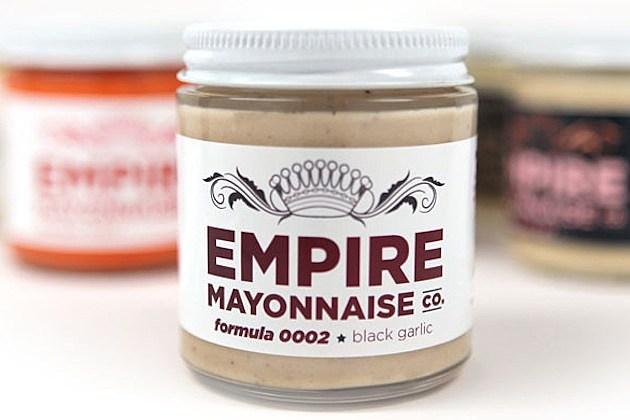 empire mayonnaise new york city