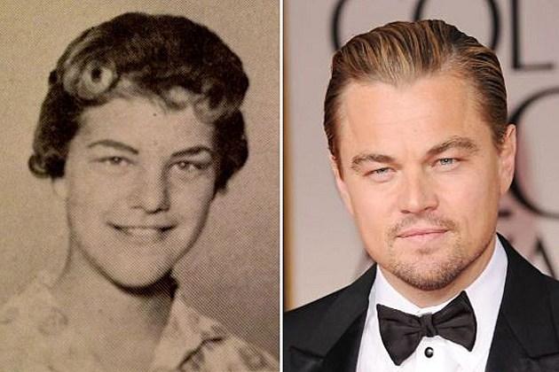 Leo Look Alike