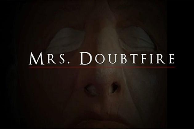 Mrs. Doubtfire recut